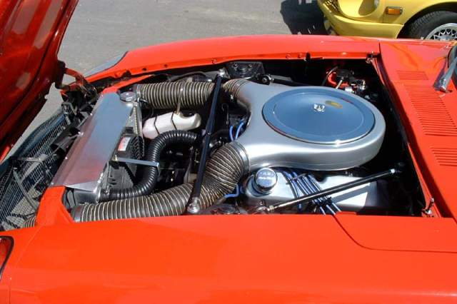 Jumbo240ez's ford 5.0 powered Z